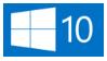 Windows 10 Stamp - Alternative by EclipsaButterfly