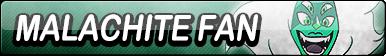Malachite Fan Button