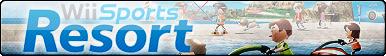 Wii Sports Resort Fan Button