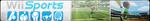 Wii Sports Fan Button by EdaTheOwlLady
