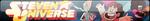 Steven Universe XL Fan Button by EdaTheOwlLady