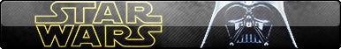 Star Wars Fan Button