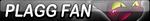 Plagg Fan Button by EdaTheOwlLady
