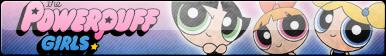 The Powerpuff Girls 2016 Fan Button