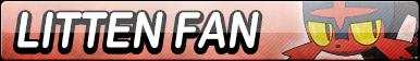 Litten Fan Button