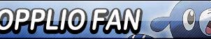 Popplio Fan Button by EclipsaButterfly