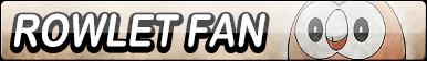 Rowlet Fan Button