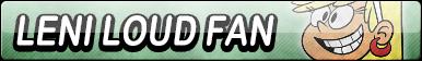 Leni Loud Fan Button