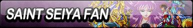Saint Seiya Fan Button by EclipsaButterfly