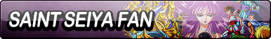 Saint Seiya Fan Button by EclipsaButterfly