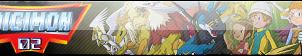 Digimon Adventure 02 Fan Button by EclipsaButterfly