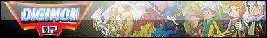 Digimon Adventure 02 Fan Button