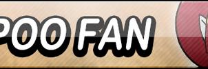 Hekapoo XL Fan Button