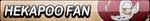 Hekapoo XL Fan Button by EdaTheOwlLady