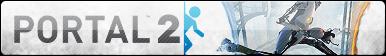 Portal 2 Fan Button