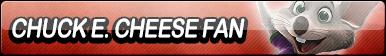 Chuck E. Cheese Fan Button by EclipsaButterfly