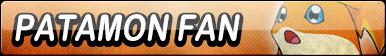Patamon Fan Button