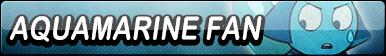 Aquamarine Fan Button