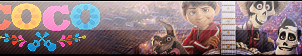 Coco Fan Button by EclipsaButterfly