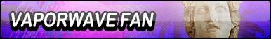 Vaporwave Fan Button