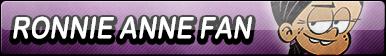 Ronnie Anne Fan Button