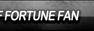 Wheel of Fortune XL Fan Button