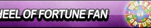 Wheel of Fortune Fan Button by EclipsaButterfly