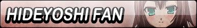 Hideyoshi Fan Button