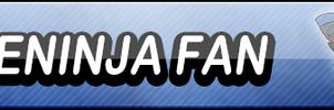 Ash Greninja XL Fan Button