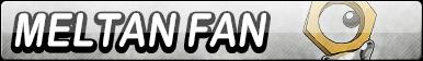 Meltan Fan Button by EclipsaButterfly