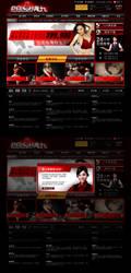 Pi9.com by rp-designs