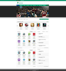 Starhub Android app store