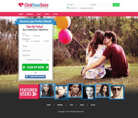 ClickYourDate.com
