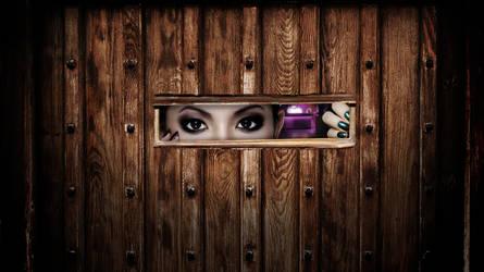 Door by rp-designs