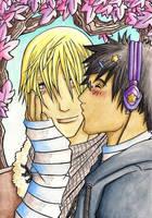 Happy Valentines Day by Yuki-Almasy