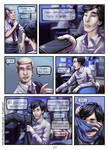 The Mysterious Case of...? Sherlock Comic Page 20
