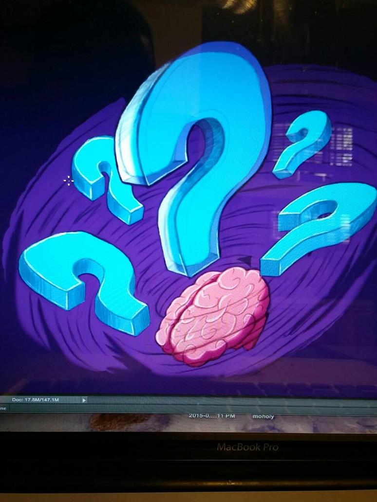 brain storm demo by KratosWarrior