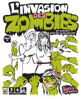 Invasion des zombies by faratiana