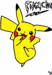Pikachu-+_+