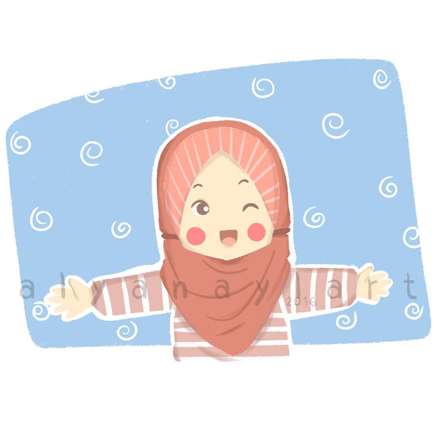 Hug~ by alyanayla