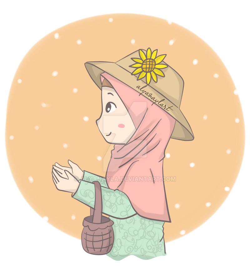 Alya :D by alyanayla