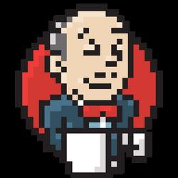 Jenkins Pixel Art