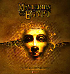 Mysterious Egypt by ticaxp