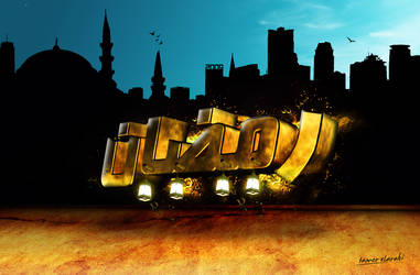Ramadan 2009 by ticaxp