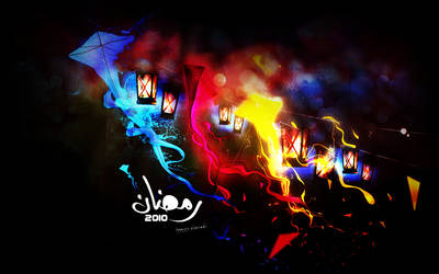 Ramadan2010 by ticaxp