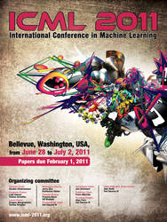 ICML Poster by ticaxp