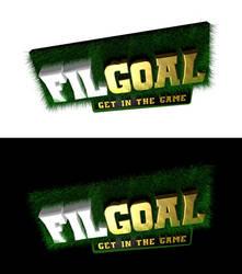 filgoal logo contest by ticaxp
