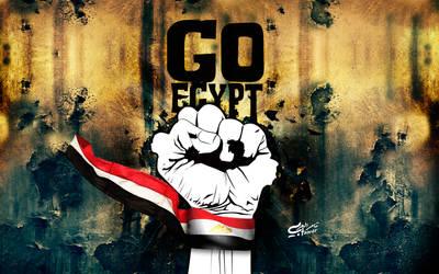 Go Egypt...GO by ticaxp