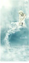 The 4 Elements - Air by Santiex