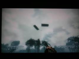 Flying Cars! by Keeneye47
